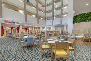 Restaurant - Holiday Inn Walt Disney World Lake Buena Vista