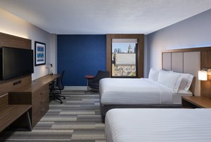 Room - Holiday Inn Express Downtown Nashville