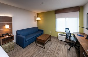 Room - Holiday Inn Express Middletown