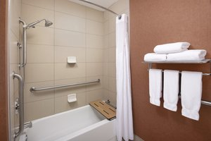 - Holiday Inn Express Hotel & Suites Chambersburg