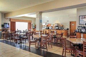 Restaurant - Holiday Inn Express Hotel & Suites Lethbridge