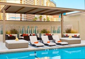 Pool - Westin Las Vegas Hotel, Casino & Spa