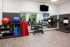 Fitness/ Exercise Room - Sheraton Hotel Woodbury