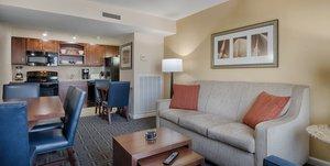 Room - Wyndham Vacation Resort On Long Wharf Newport