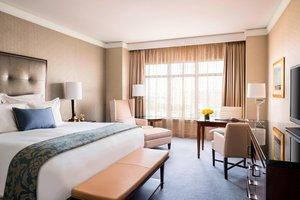 Room - Ritz-Carlton Hotel Dallas