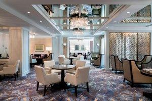 Bar - Ritz-Carlton Hotel Dallas