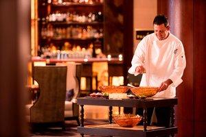 Restaurant - Ritz-Carlton Hotel Dallas