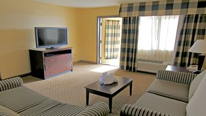 Suite - Holiday Inn Express Fallon