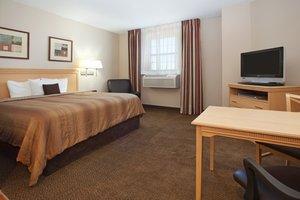 Suite - Candlewood Suites Meridian Business Englewood