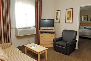 Room - Candlewood Suites Meridian Business Englewood
