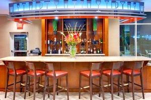 Bar - Holiday Inn Southaven