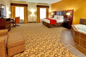 Suite - Holiday Inn Southaven