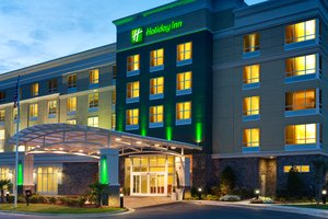 Exterior view - Holiday Inn Southaven
