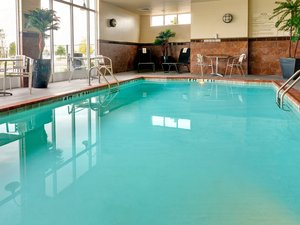 Pool - Holiday Inn Southaven