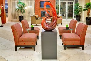 Lobby - Holiday Inn Southaven