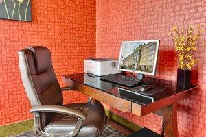 proam - Holiday Inn Southaven