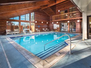 Pool - Wyndham Vacation Resorts at Steamboat Springs Resort