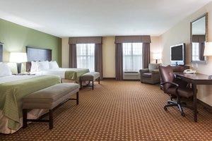 Room - Holiday Inn LPGA Daytona Beach