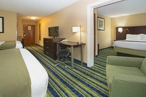 Suite - Holiday Inn Express Minden