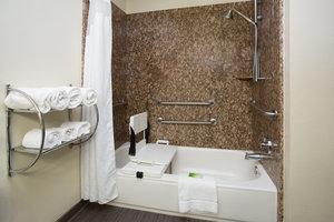 - Holiday Inn Express Minden