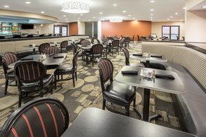 Restaurant - Crowne Plaza Hotel North Highlands