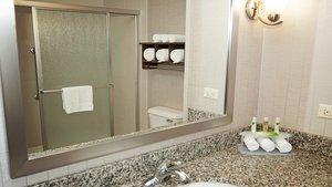 - Holiday Inn Express Hotel & Suites Northeast Wichita