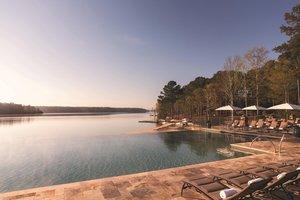 Recreation - Ritz-Carlton Lodge Reynolds Plantation Greensboro