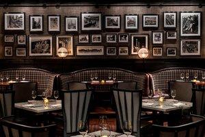 Restaurant - Ritz-Carlton Hotel Atlanta