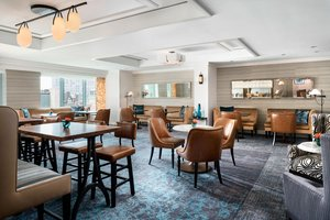 Bar - Ritz-Carlton Hotel at Boston Common
