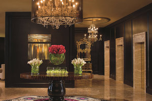 Lobby - Ritz-Carlton Hotel Atlanta