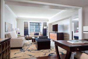 Suite - Ritz-Carlton Hotel Denver