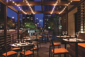 Restaurant - Ritz-Carlton Hotel Denver