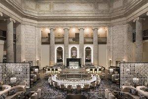 Lobby - Ritz-Carlton Hotel Philadelphia