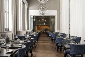 Restaurant - Ritz-Carlton Hotel Philadelphia