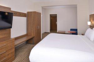 Room - Holiday Inn Express Hotel & Suites East Ridge