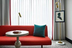 Room - Ritz-Carlton Hotel Washington DC