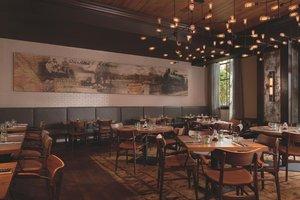 Restaurant - Ritz-Carlton Hotel Grande Lakes Orlando
