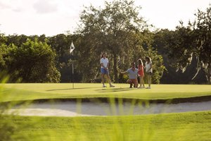 Golf - Ritz-Carlton Hotel Grande Lakes Orlando