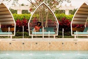 Spa - Ritz-Carlton Hotel Grande Lakes Orlando