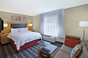 Suite - TownePlace Suites by Marriott Brookfield
