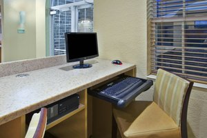Conference Area - TownePlace Suites by Marriott Brookfield