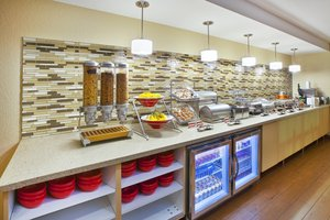 Restaurant - TownePlace Suites by Marriott Brookfield