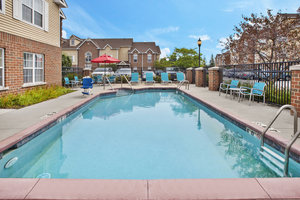 Recreation - TownePlace Suites by Marriott Brookfield