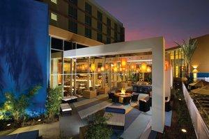 Restaurant - Renaissance Hotel Clubsport Aliso Viejo