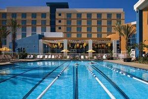 Recreation - Renaissance Hotel Clubsport Aliso Viejo