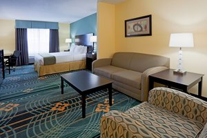 Suite - Holiday Inn Express Hotel & Suites Palm Bay