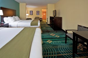 Room - Holiday Inn Express Hotel & Suites Palm Bay