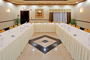 Meeting Facilities - Holiday Inn Express Hotel & Suites Newton