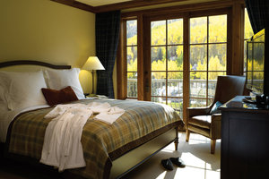 Room - Ritz Carlton Club Hotel Vail