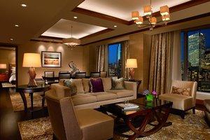 Ritz-Carlton Hotel Toronto, ON - See Discounts